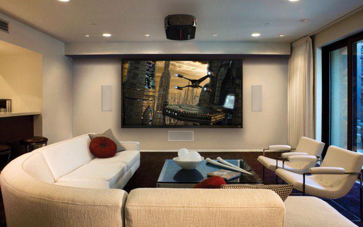 vente de matériel home cinéma