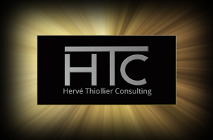 Herve Thiollier Consulting Logo