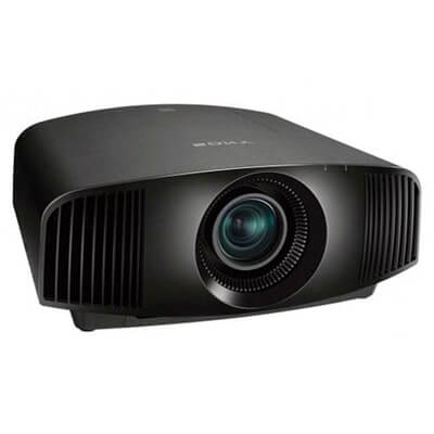 Ecran de videoprojection Sony-VPL-VW270ES
