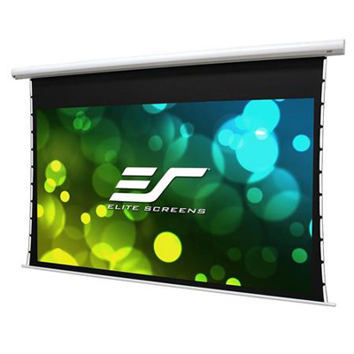 ELITE SCREEN – Saker Tab Tension