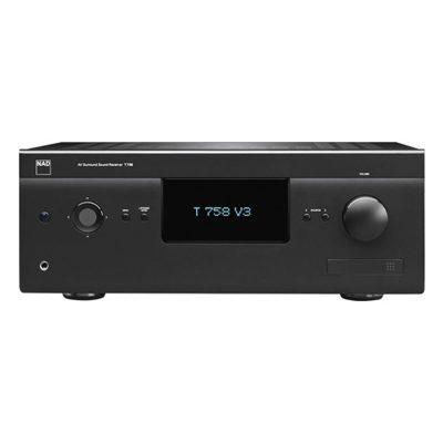 Amplificateur NAD - T758 V3   Ampli intégré 7.1