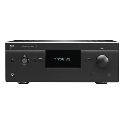NAD – T758 V3 | Ampli intégré 7.1