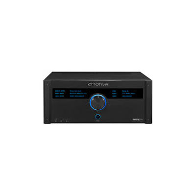 Amplificateur Emotiva RMC-1 Préampli 16 canaux
