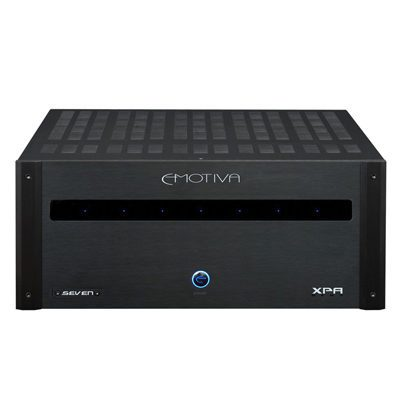 Amplificateur emotiva-xpa-7-gen3