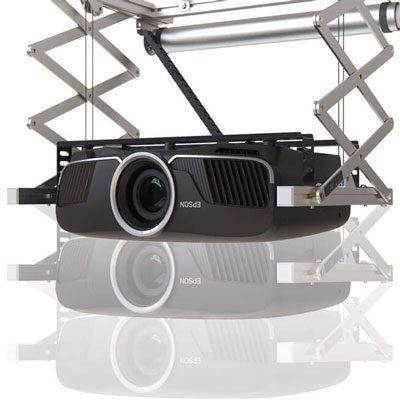 Ascenseur pour vidéoprojecteur - Xtrem Screen Slim
