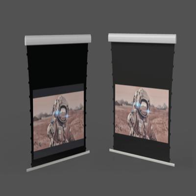 Xtrem Screen Dynamic Black Contour