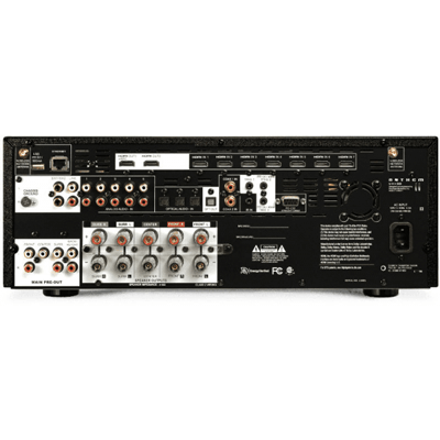 Anthem MRX 540 Amplificateur Intégré