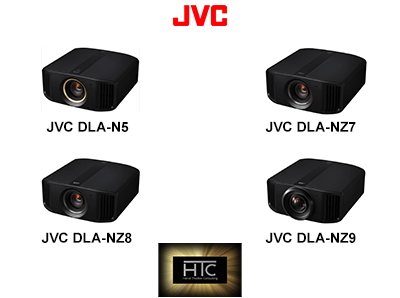 JVC Calibré